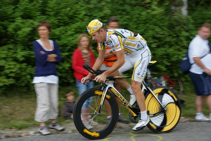 Tour de France, contre la montre d'Annecy DSC09216